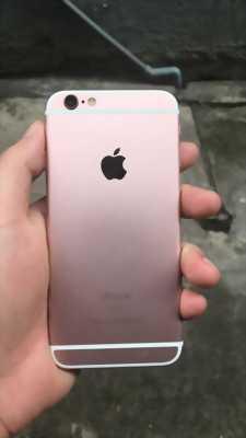Apple Iphone 6S hồng 64gb huyện phú riềng