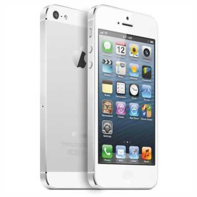 Apple Iphone 5S trắng huyện phú riềng