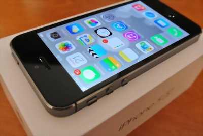iphone 5s 16gb grey quốc tế tại Huế