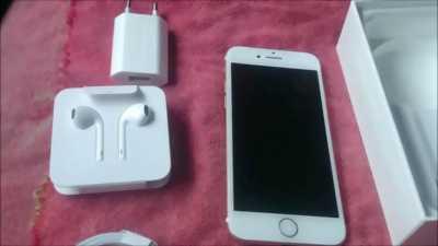 iPhone 7 32 GB vàng hồng đẹp tại Huế