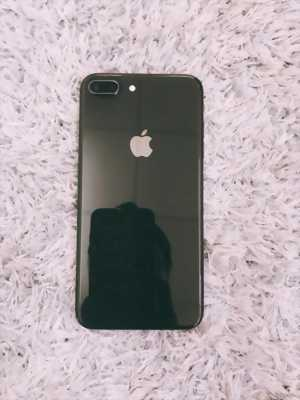 Apple iPhone 8 plus 64 GB đen tại Huế