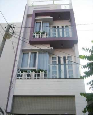 Nhà 3 tầng 1 tum tại Lai Châu