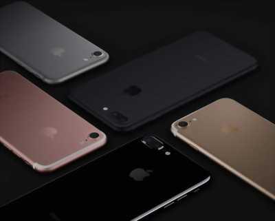 Iphone 7 plus 32g gold ẩn vân tay mã A1272 ở Đà Nẵng
