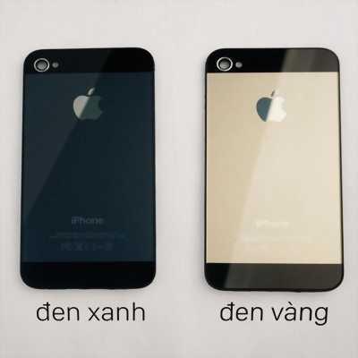 Dư Iphone 4-16gb quốc tế má ít dùng nên bán ở Đà Nẵng
