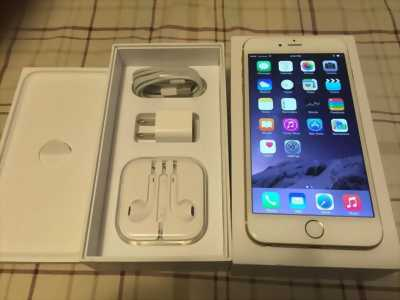 Iphone 6S plus 16 GB Trắng