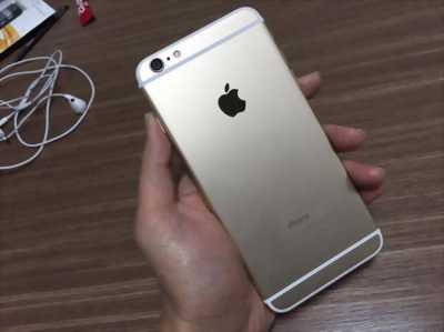 Bán iphone 6s plus lock ngon không lỗi lầm