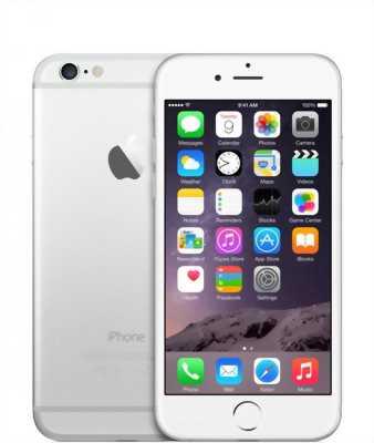 Iphone 6 tại Vĩnh Phúc màu trắng