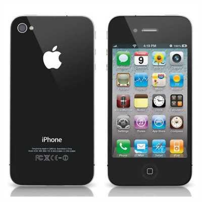 Bán iphone 4 đen  tại Vĩnh Phúc
