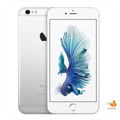 Apple Iphone 6S Bạc