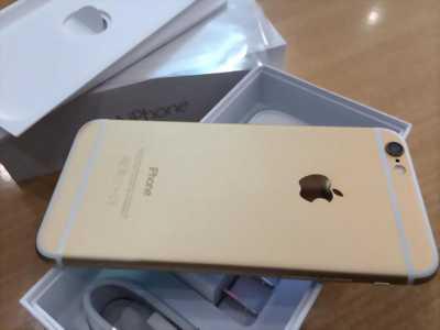 Apple Iphone 6 plus 16 GB bạc qt