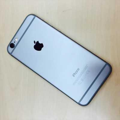 iPhone 6 gray 64 nhà mạng nhất