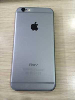 Iphone 6S PLUS MVT 16G xám.