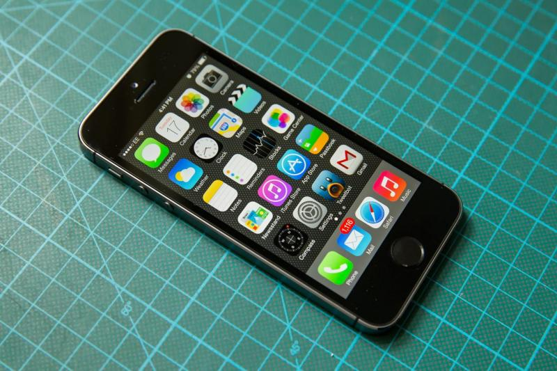 Apple Iphone ở Long An
