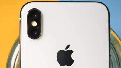 Apple Iphone X Trắng tại Quãng Ngãi