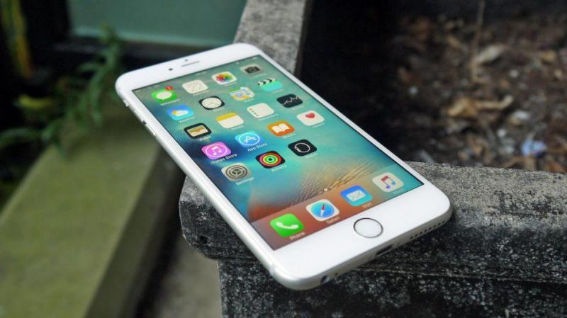 Iphone 7 plus quốc tế ngon lành đang còn mới huyện thanh chương
