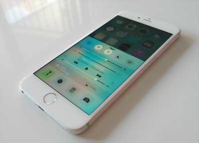 Apple iPhone 6S 64 GB vàng hồng huyện thanh chương