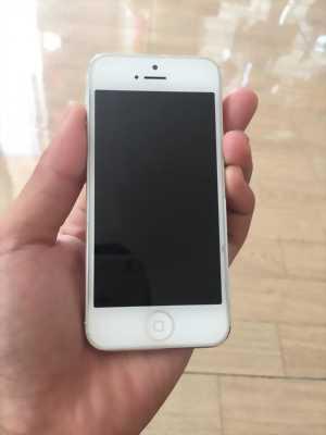 Iphone 5 trắng quốc tế huyện thanh chương