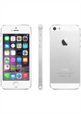 Apple iPhone 5 Trắng 16 GB
