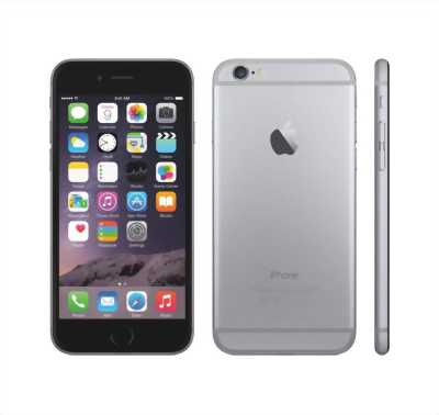 Apple iPhone 6S 16 GB đen qt