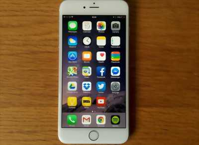 Apple iPhone 6S plus hồng