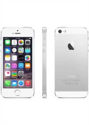 Bán Iphone 5S 32GB Quốc Tế ở Đà Nẵng