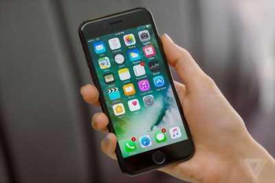 Apple Iphone 7 Đen bóng - ở Đà Nẵng