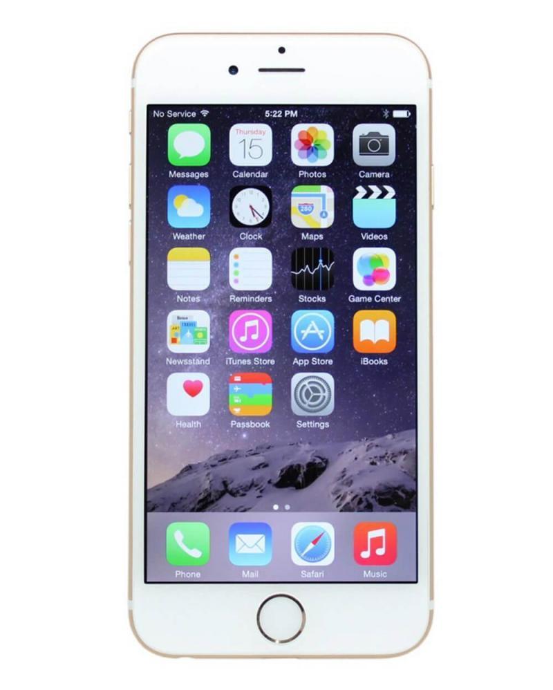 Iphone 6s lock 16gb 95% tại Hải Dương