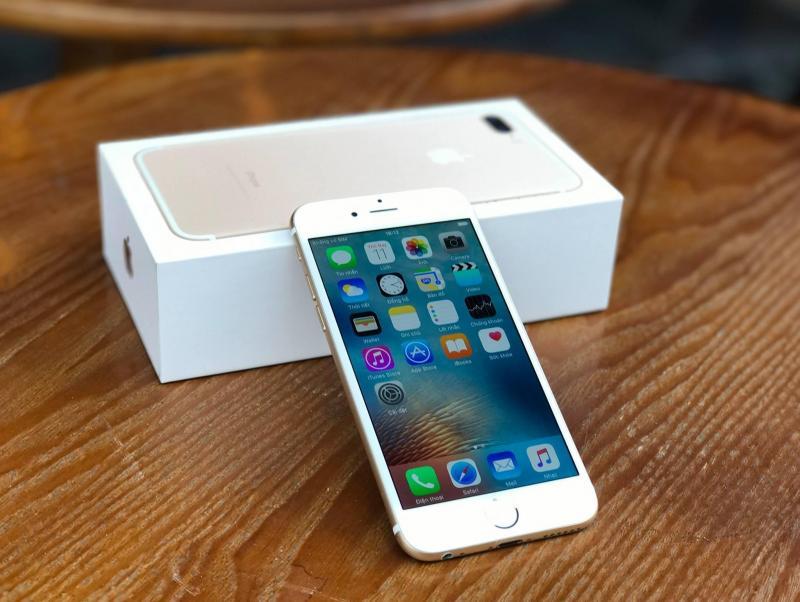 Cần bán iphone 6s lock ở Hải Dương