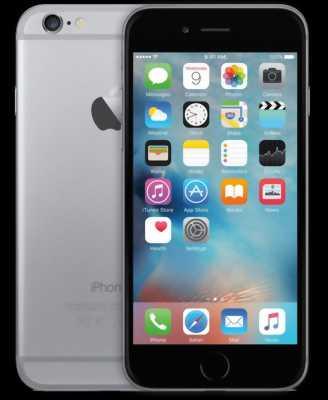 Bán iphone 6 gia rẻ ở Hải Dương