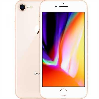 Iphone 8 64G vàng hồng quốc tế
