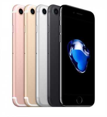 Apple iPhone 7 32 GB vàng hồng còn bảo hành
