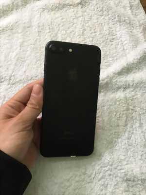 Bán iphone 7 plus lock đen tại Thanh Hóa giá rẻ.