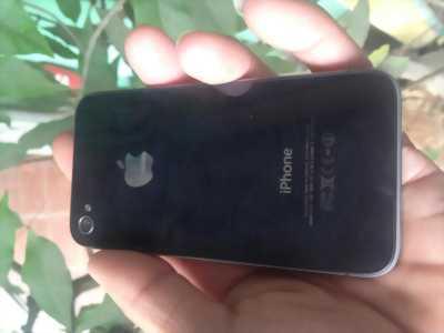 Thanh lí iPhone 4 Đen tại Thanh Hóa.