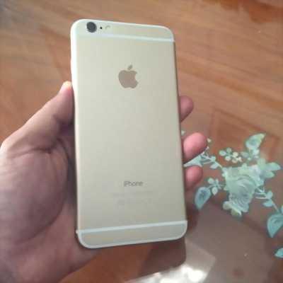 Cần bán iphone 6 plus ,16g , bản quốc tế tại Thanh Hóa.