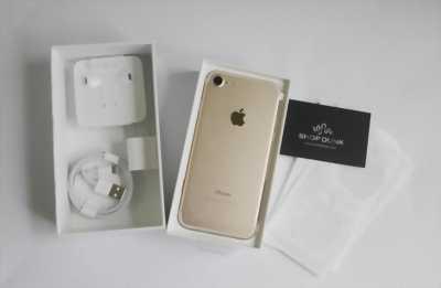 Bán điện thoại iPhone 7 tại Thọ Xuân.