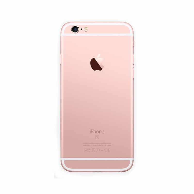 Apple Iphone 6S 16 GB vàng hồng lai cam máy zin