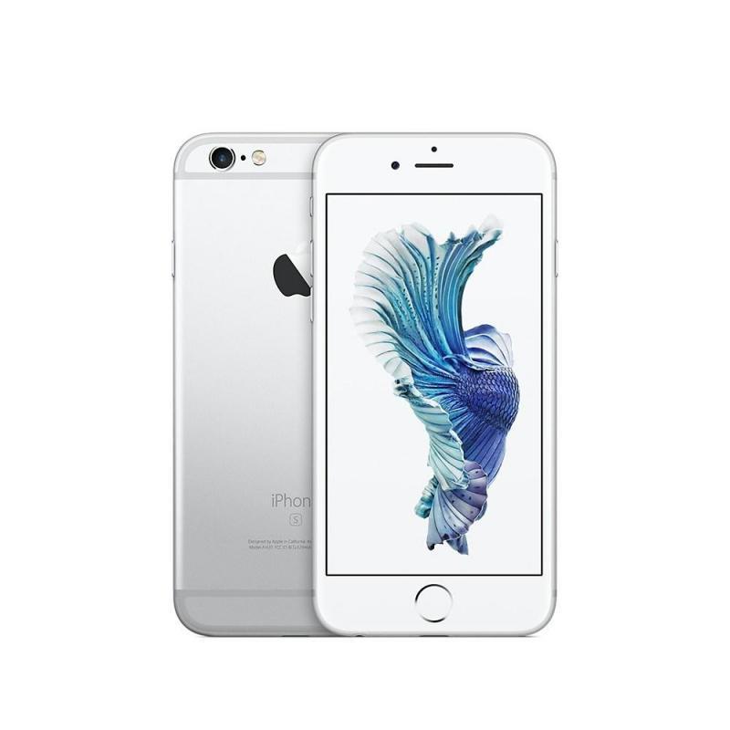 Iphone 6 nguyên zin ios 10 mau goal