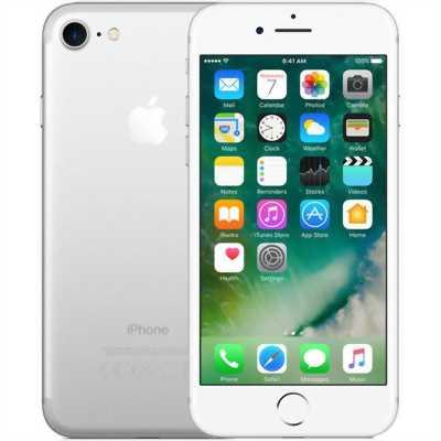 Apple Iphone 7 32 GB hồng nguyên zin