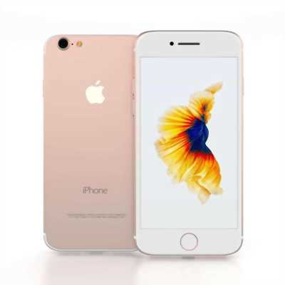 Apple iPhone 7 32 GB hồng 9 hảng VN/A