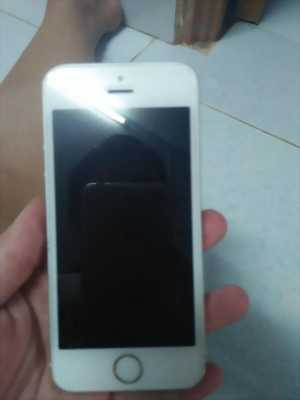 Apple Iphone 5S bạc 32gb