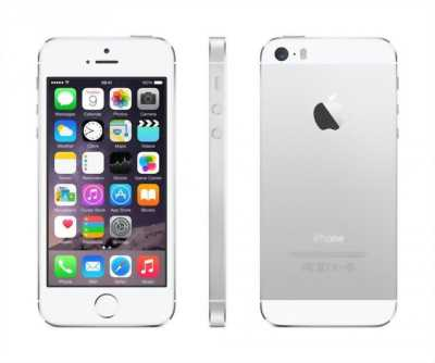 Iphone 5S QT 16 GB Bạc
