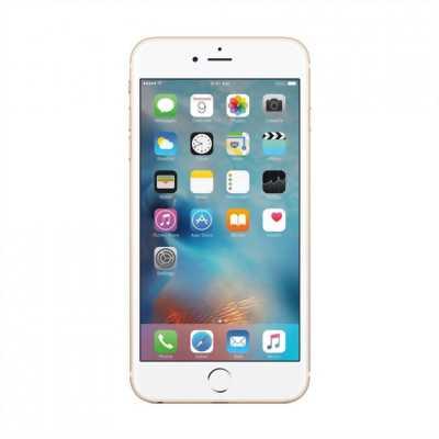 IP6 plus 16G gold đẹp zin 99% giá 3tr300