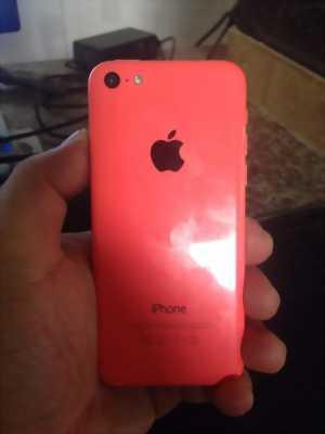 Apple Iphone 5C 16 GB hồng{CHÂU ĐỐC}