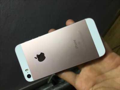 Mình bán iphone 5SE 16gb quốc tế tp tra vinh