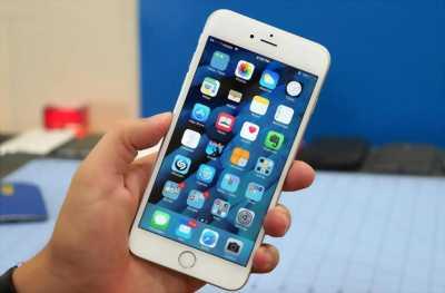 Bán gấp Iphone 6 32G mới chưa sài còn bh 12 tháng
