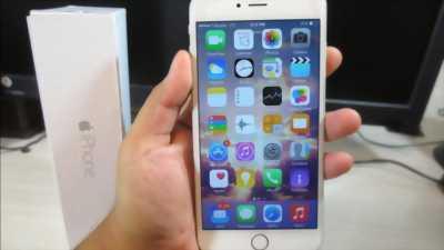 Apple Iphone 6 plus bạc huyện trảng bàng