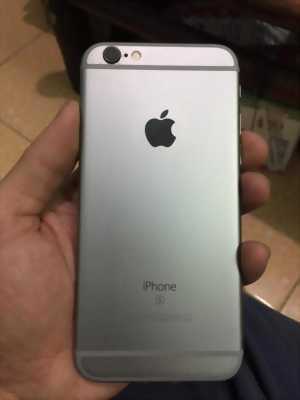 iPhone 6s lock 16gb trắng huyện trảng bàng