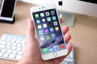 Apple Iphone 6 16 GB vàng huyện trảng bàng
