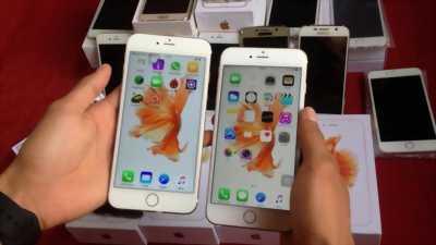 Iphone 6s plus hồng cá chép quốc tế 16gb đẹp