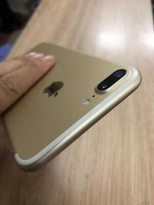 iPhone7 plus Việt nam 128g full